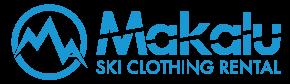 Makalu Ski Clothing Rental – Andorra